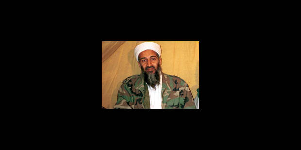 Ben Laden attaque un parti sunnite - La Libre