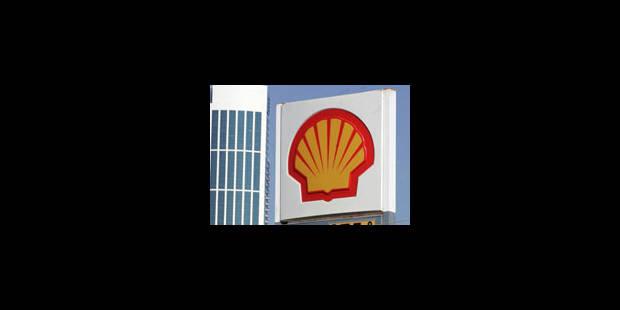 Le pétrolier Shell se préparerait à licencier des milliers d'employés