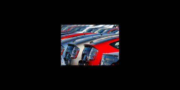 """La crise des """"subprime"""" s'étend à l'automobile"""