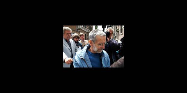 Les exigences singulières de Michel Fourniret - La Libre