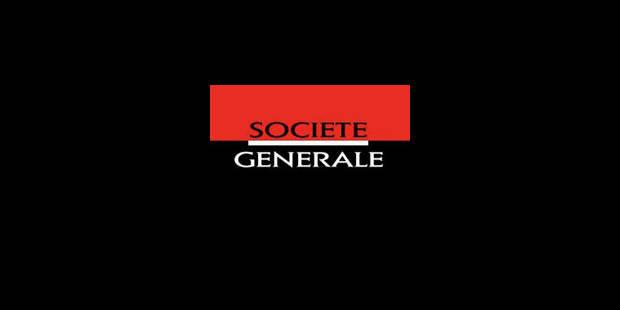 Enorme fraude à la Société générale - La Libre