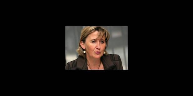 Le torchon brûle entre Suinen et la ministre Simonet - La Libre