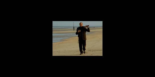 2008, année clé pour le cinéma belge - La Libre