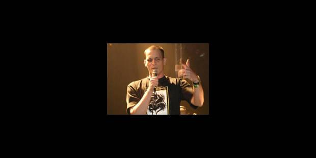 James Deano, rappeur bon enfant - La Libre