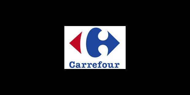 Manoeuvres suspectes chez Carrefour - La Libre