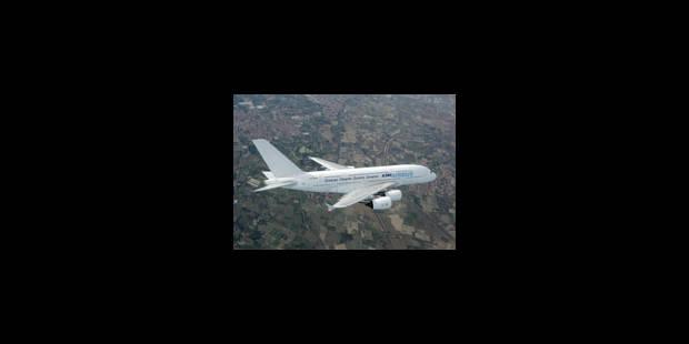 24.300 avions pour Airbus entre 2008-2026 - La Libre