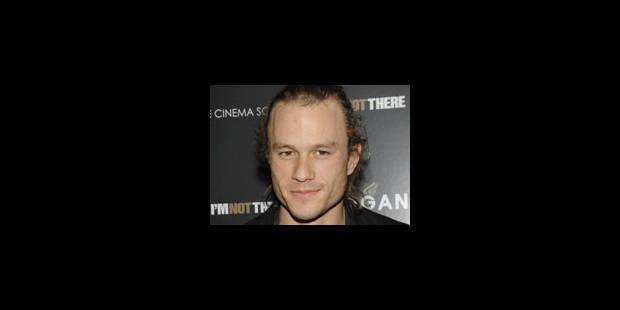 L'acteur est mort d'une intoxication médicamenteuse - La Libre