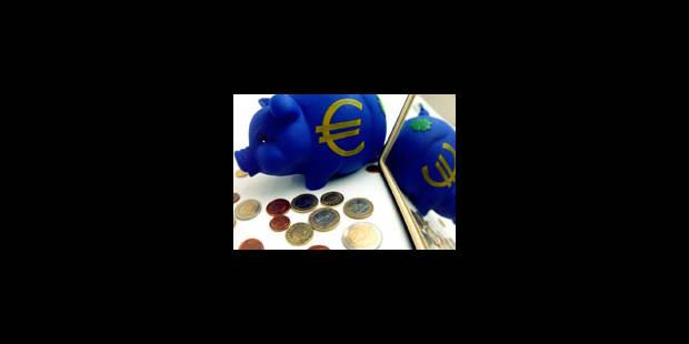 Mauvaise passe pour votre portefeuille - La Libre