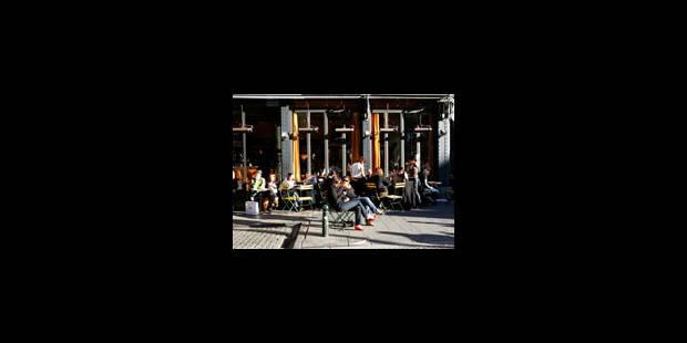 9 février 2008 : 17,1° à Uccle - La Libre