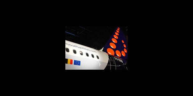 Brussels Airlines :délocaliser les pilotes est une piste à courte vue - La Libre