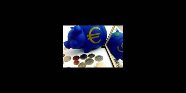 Finances publiques : une année perdue - La Libre