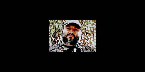 Un pilier du Hezbollah assassiné - La Libre