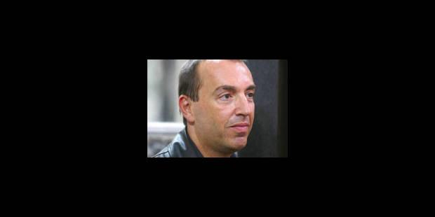 "Morandini imagine le ""Paf"" en 2012 - La Libre"