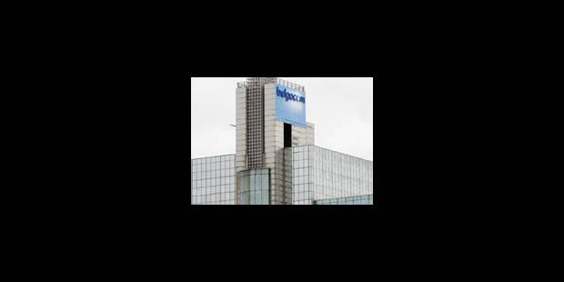 Belgacom absorbe un de ses rivaux - La Libre