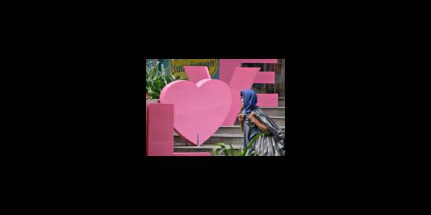 L' amour et le désir ne font pas toujours bon ménage