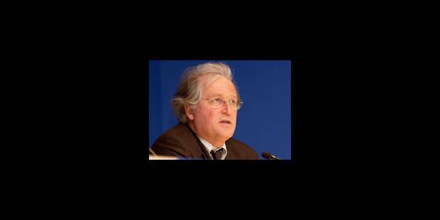 Gosuin critique, Huytebroeck contre-attaque - La Libre
