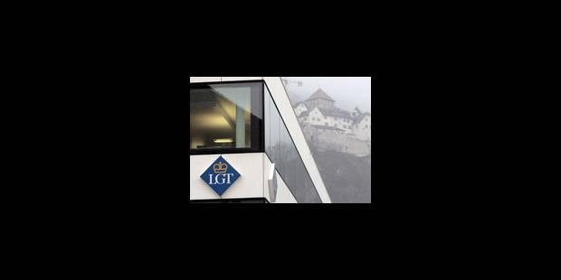 Une autre banque du Liechtenstein en situation délicate - La Libre