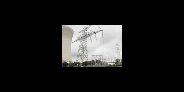 "Besoin ""urgent"" de mégawatts en plus - La Libre"