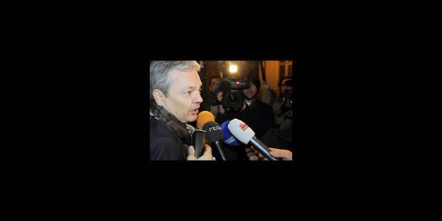 """MR: """"Un 1er pas pour prouver la volonté de réforme"""" - La Libre"""