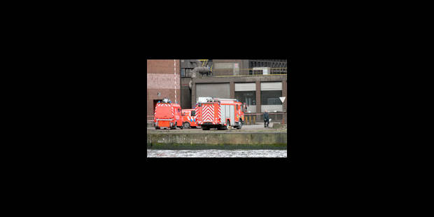 Cockerill : explosion mortelle à Chertal - La Libre