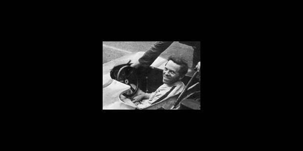 Paul Frère était la référence - La Libre