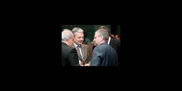 Des Belges au Liechtenstein ? Suspense - La Libre