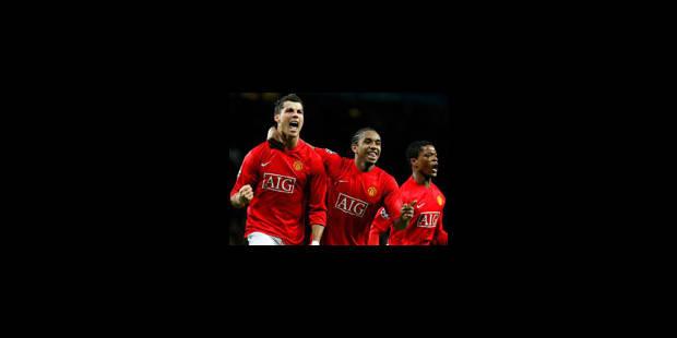 Manchester trop fort, Arsenal sort le Milan AC - La Libre