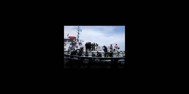 Les 4 touristes belges enlevés au Guatemala libérés - La Libre