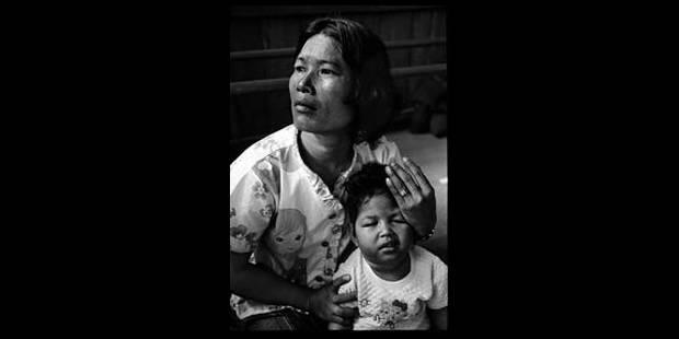 L'Histoire au présent, photographies de Buno Stevens - La Libre