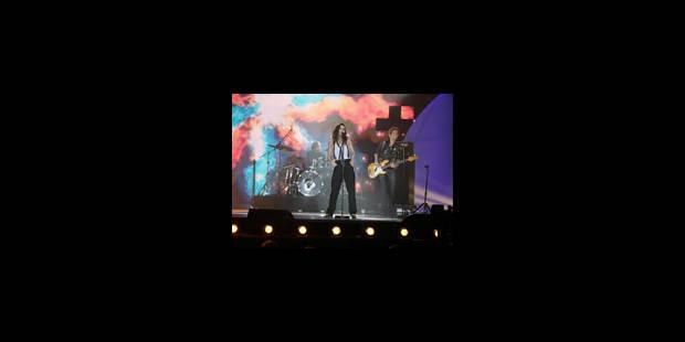 Les Victoires de la musique couronnent Renan Luce et Vanessa Paradis - La Libre