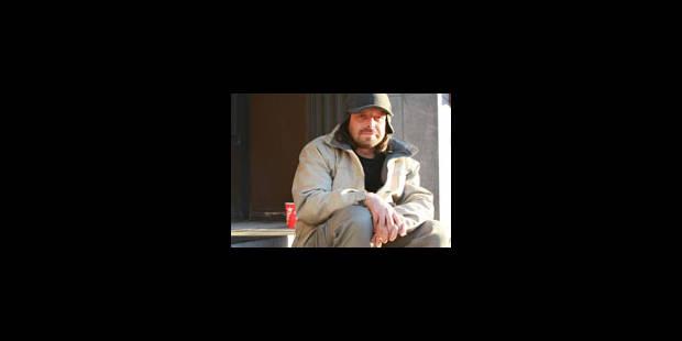 Les SDF bruxellois lâchés par la police ? - La Libre