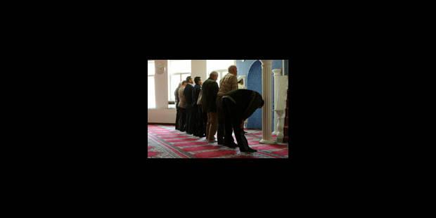 Viable, le nouvel Exécutif musulman ? - La Libre