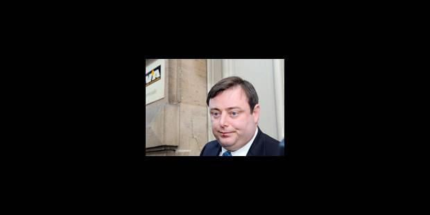Bart De Wever se livre dans La Libre Belgique - La Libre