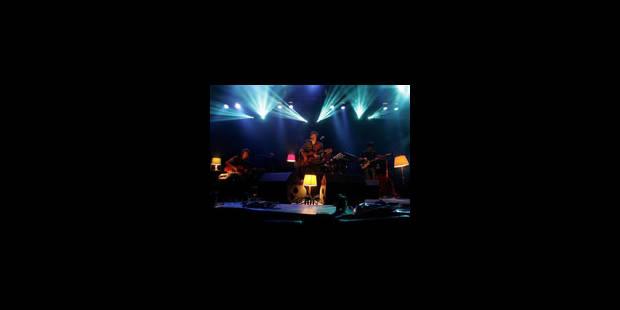 Près de 100 concerts aux Nuits Botanique - La Libre