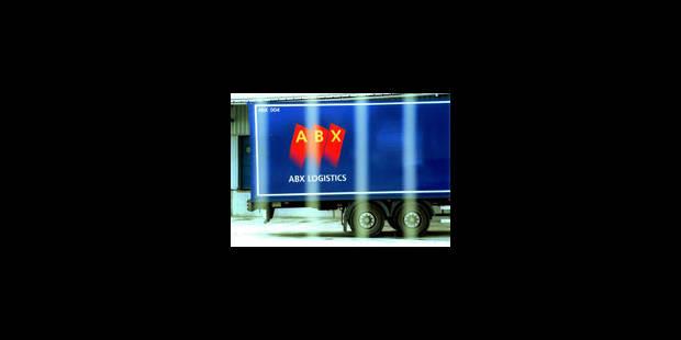 Vifs intérêts autour d'ABX Logistics