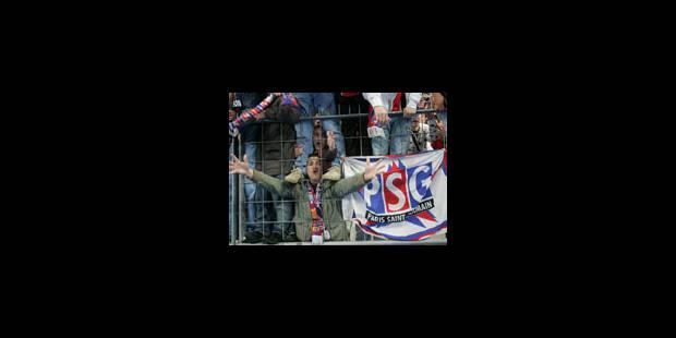 Dany Boon choqué par la banderole raciste - La Libre