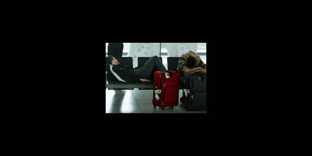 Le terminal 5 se transforme en cauchemar pour les passagers
