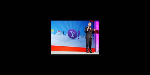 Yahoo! s'allie à AOL et Google pour contrer Microsoft