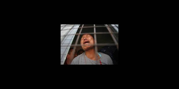 1.252 personnes tuées dans le monde en 2007 - La Libre