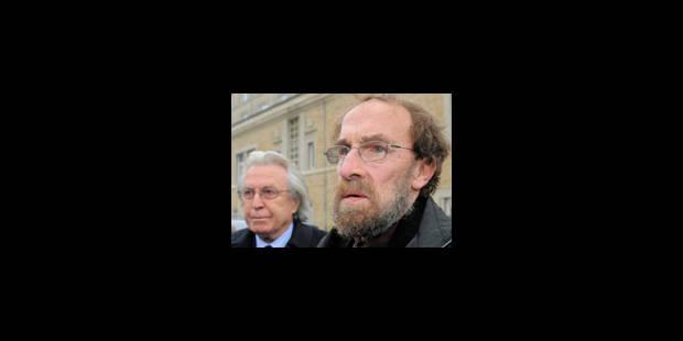 Les aveux de Fourniret diffusés en vidéo - La Libre