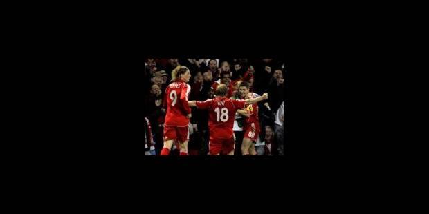 Liverpool contre Chelsea en demi-finale - La Libre