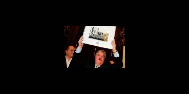 Coup d'envoi des festivités du 50e anniversaire - La Libre
