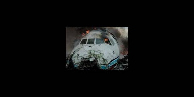 les 4 passagers belges sont sains et saufs - La Libre