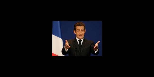 Sarkozy président, un bilan décevant