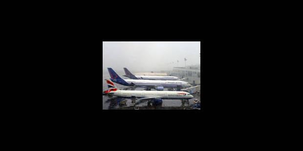 Brussels Airlines freine ses avions - La Libre