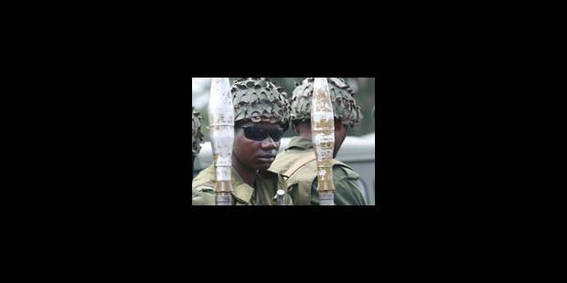 Kivu : comment sortir du bourbier ? - La Libre