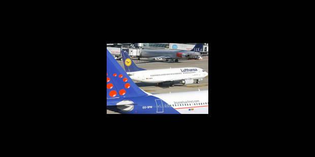 Brussels Airlines désirée - La Libre