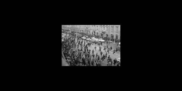 Varsovie, l'autre révolte de 68 - La Libre