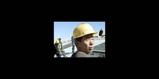 """En Chine pour le """"business"""" avant tout - La Libre"""
