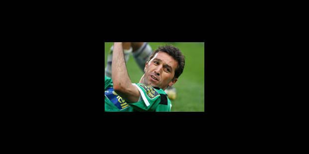 Besnik Hasi futur entraîneur adjoint à Anderlecht - La Libre